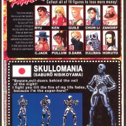 skullo action figure back