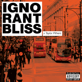 ignorant-bliss-taylor-pithers-cover-logo