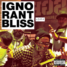 ignorant-bliss-ron-4-cover-logo