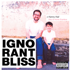 ignorant-bliss-Kenny-logo