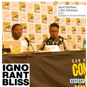 ignorant-bliss-SDCC-David-and-Ron-logo